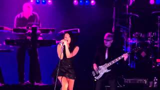 "Schiller & Anggun ""İnnocent Lies"" Live Atemlos Blu ray 2011"