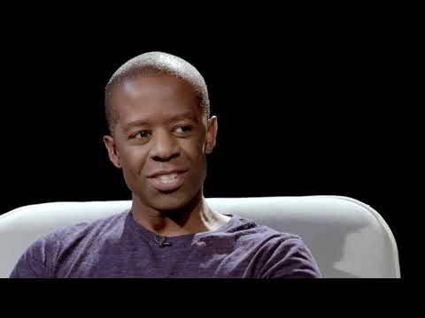 Adrian Lester    Theatre Lives  Digital Theatre
