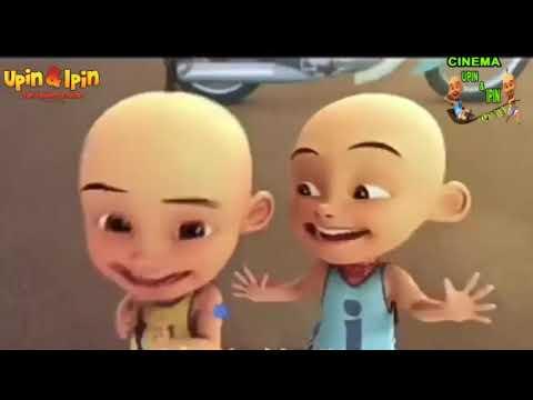 Nella Kharisma - Sing Biso Versi Upin Ipin