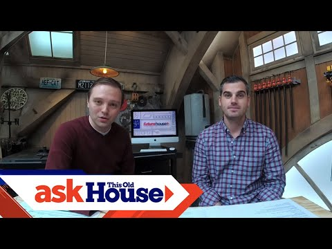 Future House Live: Solar Energy Q&A (Recorded: 12/5/16)