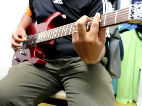 Wali Band - Harga Diri (Cover By Hairi)
