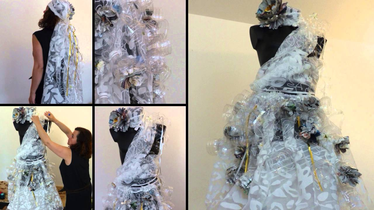 costumes recyclage