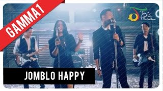Repeat youtube video Gamma1 - Jomblo Happy | Official Video Clip