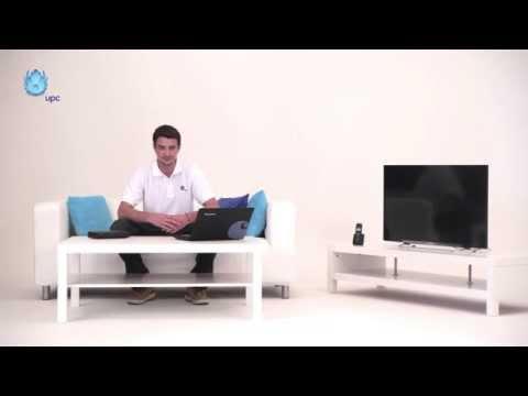 Instalace a nastavení Wi-Fi modemu Technicolor TC7200 – UPC