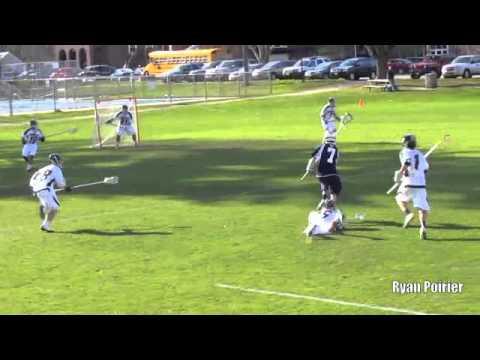 2012 Brewster vs Nobles & Greenough Lax