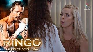 Ringo - Capítulo 43: ¡Alejo está desaparecido! | Televisa
