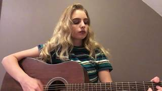Lorde - Royals (Cover by JUŁIA)