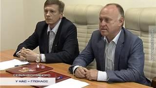 видео В Беларуси появится Глонасс