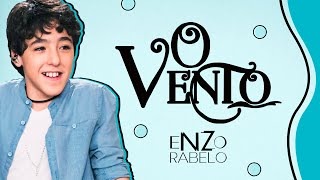 Enzo Rabelo - O Vento (Lyric Video)