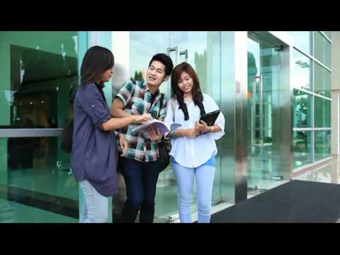 Profil Universitas Mercu Buana Jakarta