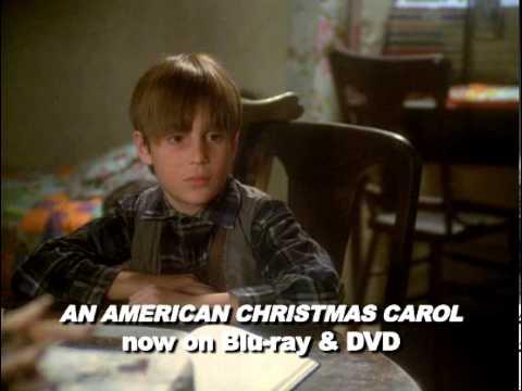 an american christmas carol 34 1979 youtube - American Christmas Carol