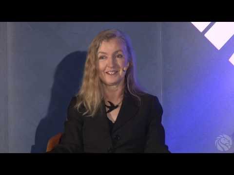 Rebecca Solnit with Paul Holdengräber: The Language of Crises | 2018-10-22 | LIVE from the NYPL