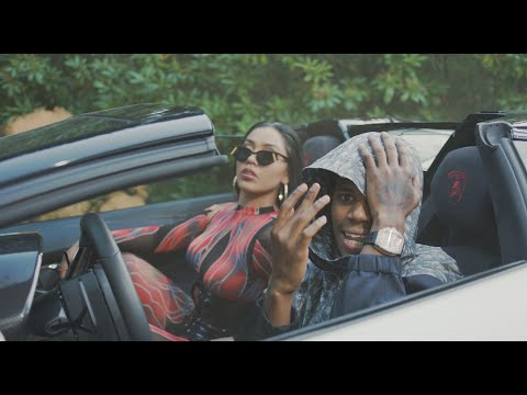 A Boogie Wit da Hoodie, Don Q & Trap Manny - Vroom Vroom [Official Music Video]