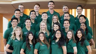 Cal Poly OCOB Student Ambassador Program