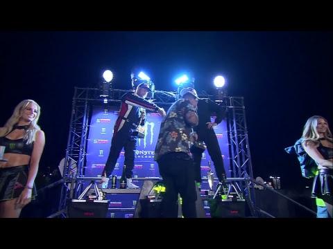 GymkhanaGRID 2017 Finals - Live