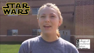 Carlie Hinnefeld 1-on-1