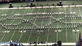 Alabama State - 2015 Honda BOTB (HBOB)