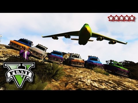 GTA V Crew PARTY Lobby!!! - GTA Races and Missions - Grand Theft Auto V