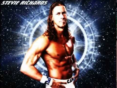 T4 Show Theme with Michael Manna  [Stevie Richards]