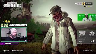 PUBG Xbox One S Duos with Brandon