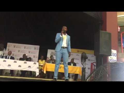 Sifiso Shongwe