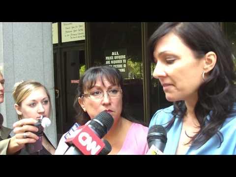 Why rape victim can forgive Roman Polanski - SNAP