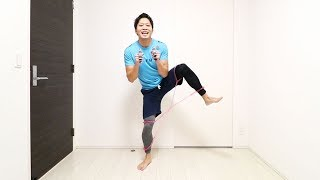 【10分】ゆんころヒップ+AYA腹筋を手に入れる最強美ボディ運動! ゆんころ 検索動画 14