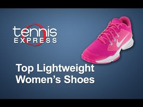 Top Lightweight Shoes Tennis Express Youtube