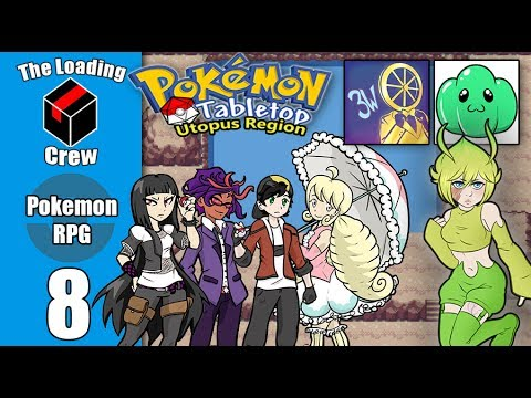 Pokemon Tabletop One Shot - Episode 8: Azelf's Will (Ft. The Third Wheel and Jelloapocalypse)