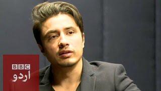 ali zafar talks about peshawar school attack tribute song bbc urdu