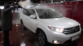 Как мыть машину зимой на мойке самообслуживания, чтобы она не обледенела?(Всем добрый день, меня зовут Ерезеев Роман, я владелец Автомойки самообслуживания Эрле, которая находится..., 2016-12-27T11:00:09.000Z)