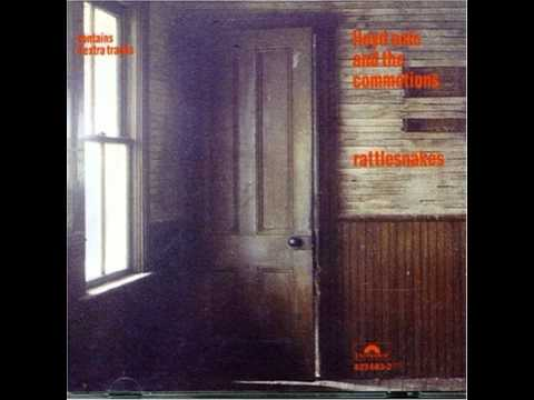 Lloyd Cole and the Commotions - Patience