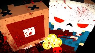 MURDER ALL THE KIDS | Slayaway Camp