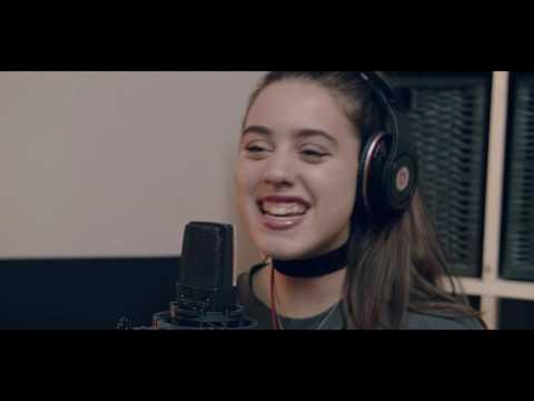 Let Me Love You - Justin Bieber & DJ Snake (Victoria Az Cover)