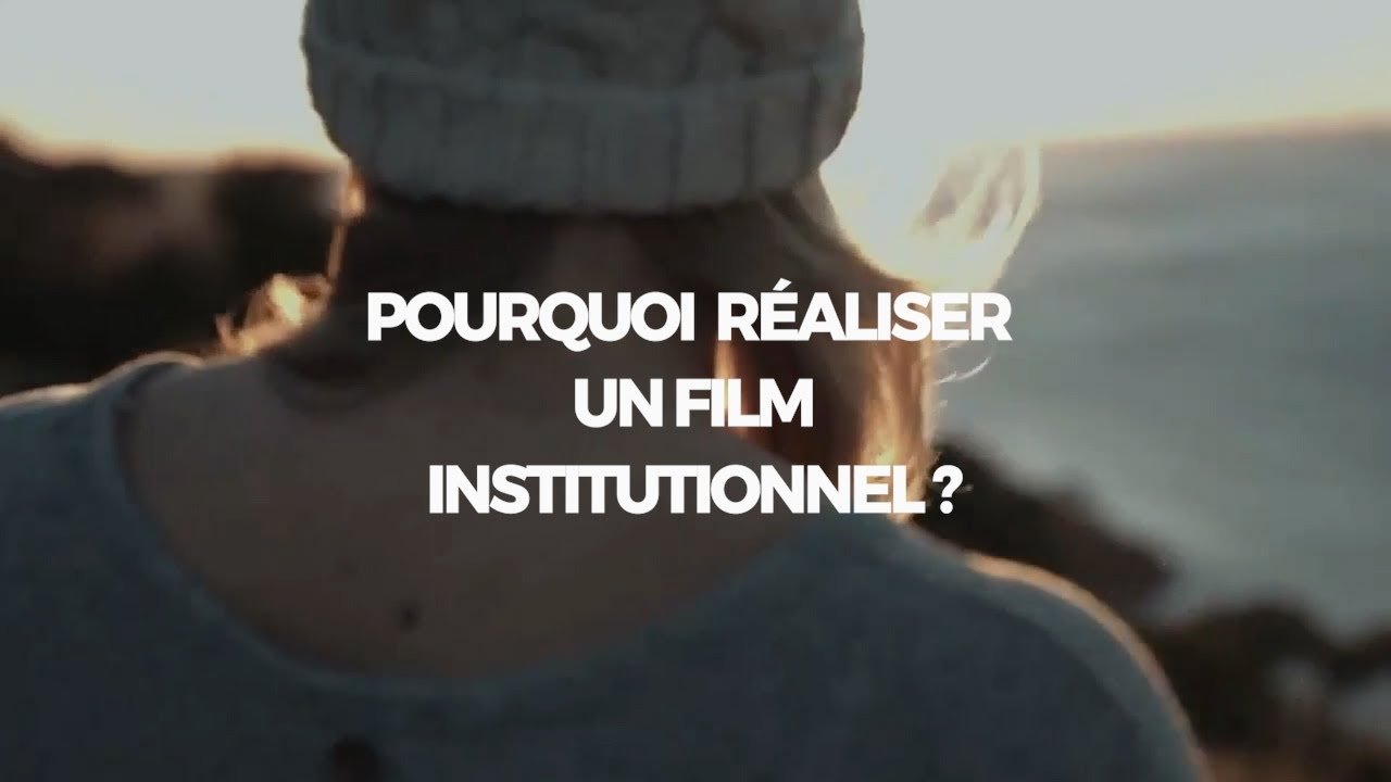 MVOproduction - Pourquoi réaliser un film institutionnel ? 83321