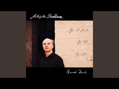 Bernd Zack - Piano Sonata No. 7 in D Major, Op. 10 No. 3: II. Largo e mesto mp3 indir