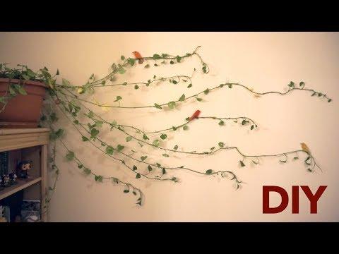DIY Nature Inspired Decor Ideas + Show And Tell (Gone A Bit Weird)