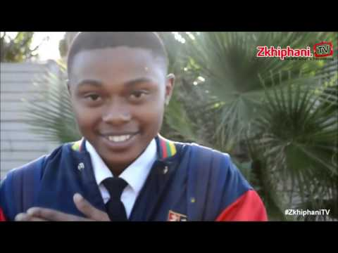 FULL Interview with A-Reece