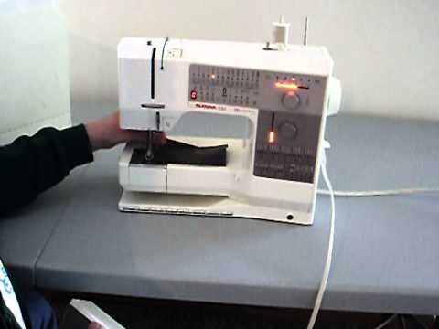 For Sale Bernina 40 Sewing Machine Sold YouTube Interesting Bernina Sewing Machine For Sale