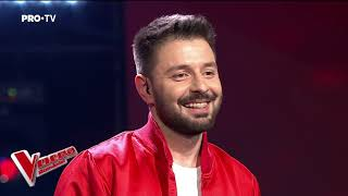Bogdan&Smiley - In lipsa mea | Finala | Vocea Romaniei 2018