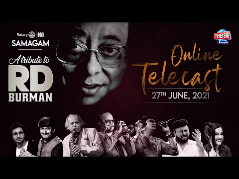 Download A Tribute to R.D. Burman   Rotary International District 3291
