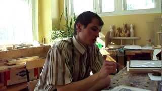 видео Выбор древесины для строительства дома