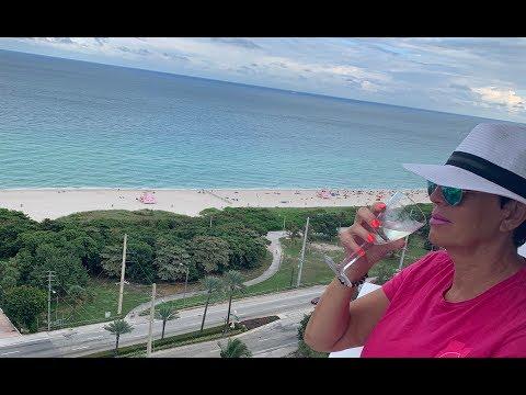 🔴 РОДИНУ продаТЬ 🔴 за такой вид НУДИСТСКИЙ ПЛЯЖ Sunny Isles Miami Florida USA 02.11.2019
