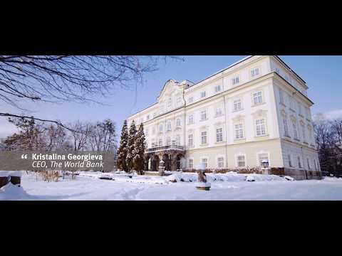 Salzburg Global Seminar | Anniversary Video