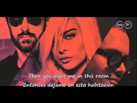 David Guetta, Bebe Rexha & J Balvin - Say My Name (Lyrics) Ingles-Español