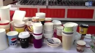 Станок для производства стаканчиков(, 2015-10-15T02:08:52.000Z)