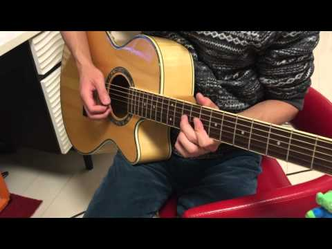 Adria Blue/bohemianvoodoo ギター