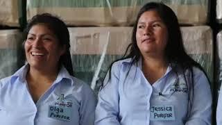 Primer Encuentro de cooperativas productoras de Valle Fortaleza y Purísima