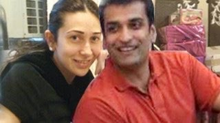 Karisma Kapoor's New BOYFRIEND REVEALED