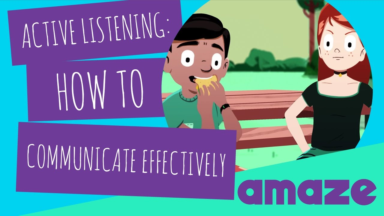 Download Active Listening: How To Communicate Effectively
